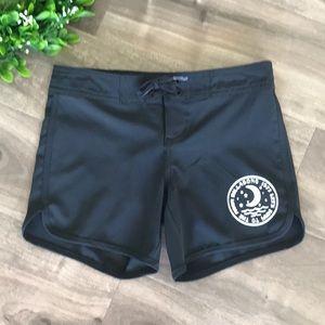 BILLABONG girls board shorts - size 7 & 10 avail